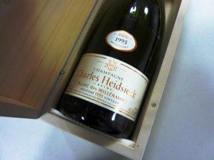 Champagne_charles-heidsieck-fles